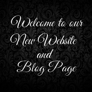 Welcome to our page and blog