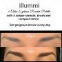 Eyebrow Powder Kit