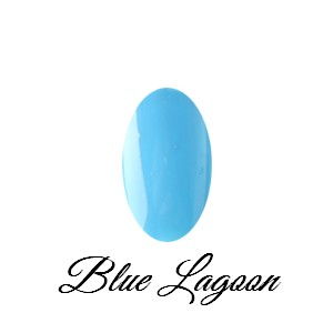 illummi One Step Gel Polish-Blue Lagoon