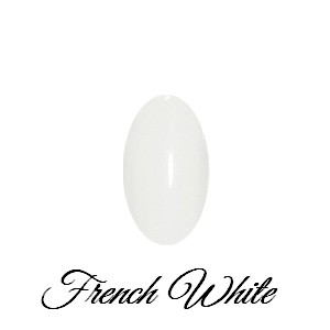 illummi one Step Gel Polish-French White