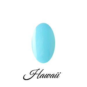 illummi One Step Gel Polish-Hawaii