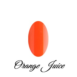 illummi One Step Gel Polish-Oranje Juice