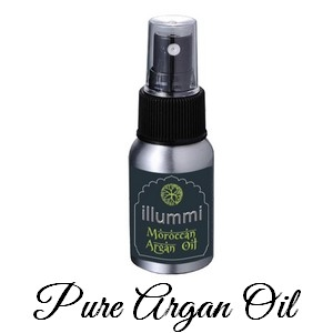illummi 100% Pure Argan Oil