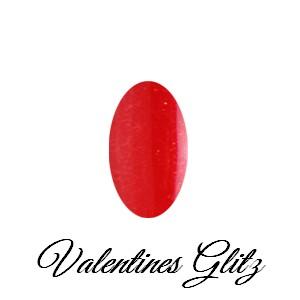 illummi One Step Gel Polish - Valentines Glitz