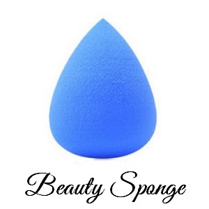 illummi Blue Beauty Sponge